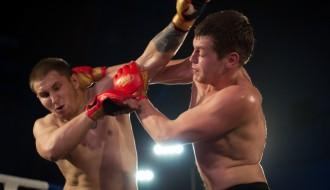 "Foto: ""FREON: JFX Fights 5"""