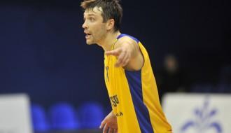 Foto: BK ''Ventspils'' uzvar BBL pirmajā finālspēlē