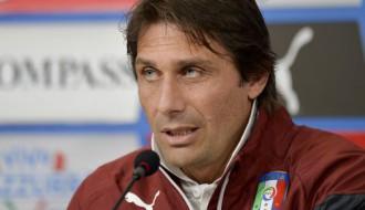 """Konte: """"Horvātijas izlase šobrīd ir labāka nekā Itālija"""""""