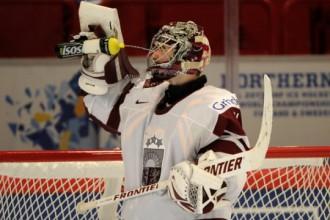 Pret kurām komandām Latvija varētu spēlēt Sočos?