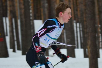R. Kivleniekam 19. vieta Eiropas čempionātā, Latvijai sestā vieta stafetē