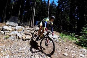 VSB piedāvā Pasaules kausa sacensības kalnu riteņbraukšanā