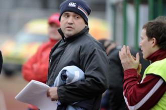 Lisko vadīs Latvijas izlasi divās nākamajās spēlēs, pēc tam - neskaidrība