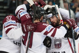 Latvijai piedāvāts organizēt 2020. gada pasaules čempionātu