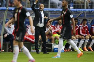"""Rudņevs rezervē, HSV jaunā trenera debijā atņem punktus """"Bayern"""""""