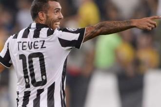 """""""Juventus"""" apspēlē arī """"Milan"""""""