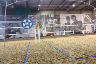 """""""O-Sands"""" pludmales volejbola laukumos OSC notiks pirmais MIX turnīrs"""