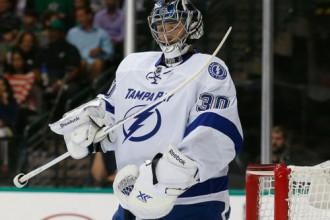 """NHL pārbaudes spēles: """"Lightning"""" grauj Dalasā, Malkins joprojām netrenējas"""