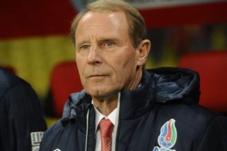 Azerbaidžānas un Rumānijas izlašu galvenie treneri atkāpjas no amata