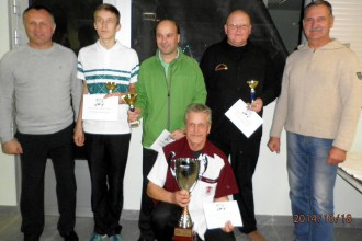Strēlim uzvara Lietuvā, Razmam diskvalifikācija Beļģijā