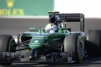 """""""Marussia"""" un """"Caterham"""" izlaidīs ASV un, visticamāk, arī Brazīlijas F1 posmu"""