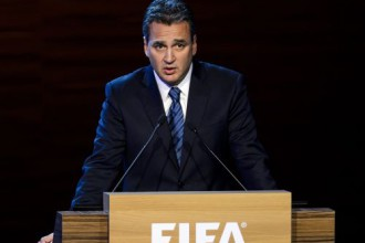 Neatkarīgais izmeklētājs Garsija protestē un pamet darbu FIFA