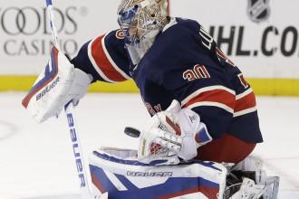 """""""Rangers"""" otrā sausā spēle pēc kārtas un uzvara pār """"Canadiens"""""""