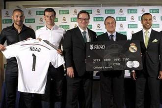 """Madrides """"Real"""" sponsora dēļ no sava logo izdzēš krustu"""