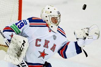 KHL 20.nedēļas labākie - Koskinens, Ožiganovs, Sļepiševs