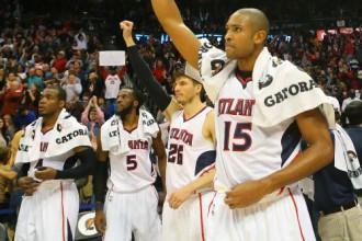 """Nosauktas NBA Zvaigžņu spēles rezerves, to vidū trīs """"Hawks"""" pārstāvji"""