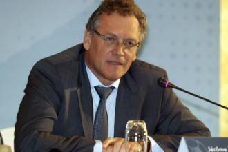 IFAB atliek video atkārtojumu ieviešanu futbolā