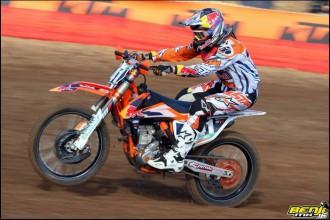 Jonass jauno pasaules motokrosa čempionāta sezonu sāk ar 6.vietu
