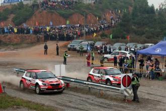 WRC paplašina ģeogrāfiju, tuvākajā nākotnē posmi arī Ķīnā un Japānā