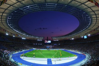 Vieglatlēti un citi atlēti startēs kopīgā Eiropas Sporta čempionātā