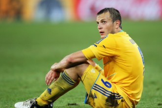 """Gusevs: """"Ceru, ka satikšu Verpakovski un atcerēsimies Kijevas """"Dynamo"""" laikus"""""""
