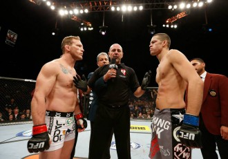 Foto: UFC - The Ultimate Fighter 18 Finale