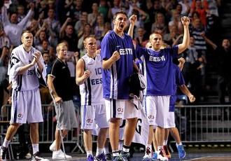 """Igauņi: """"Čempionāts Rīgā ir Igaunijas lielā iespēja"""""""