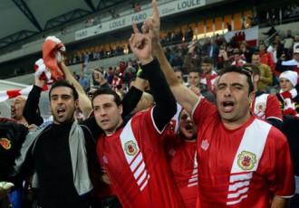 Apskats: Kurā Eiropas futbola līgā <i>golus</i> sit visbiežāk?