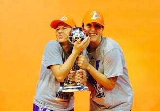 Pirmgājēja: Anetes Jēkabsones-Žogotas ceļš līdz WNBA triumfam