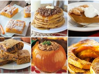12 garšīgas ķirbju ēdienu receptes ikdienai, svētkiem un Helovīniem
