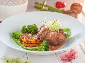 Truša gaļa  3 lieliskās un gardās receptēs veselīgam uzturam