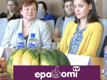 Video: BioLoģiski. Atklāta vērienīga kampaņa par bioloģisko pārtiku