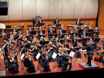 Latviešu simfoniskās mūzikas lielkoncerts