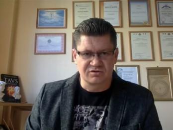 Video: Astrologa Kristapa Baņķa prognoze uzņēmējiem februārim