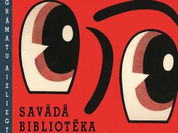 Ilustrēta Murakami pasaka lielajiem