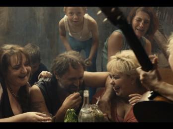 Latvijā uzņemtas filmas Kannu konkursā