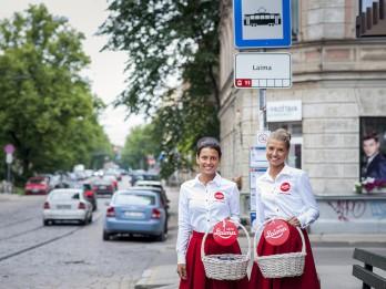 Ar īpašiem pasākumiem 11. jūlijā Rīgā atzīmēs Starptautisko šokolādes dienu