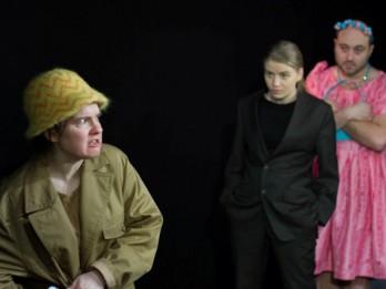 Dramaturgu teātris viesosies Vaiņodē
