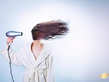 5 lietas, kas ziemas periodā matus uztur veselīgus un skaistus