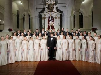 """Lielajā piektdienā koris """"Kamēr…"""" aicina uz latviešu sakrālās mūzikas koncertu"""