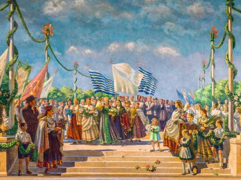 """Dailes teātrī gatavo Lielās zāles iestudējumu """"Ivanovs!"""""""