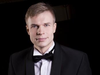 "Orķestris ""Sinfonia Concertante"" aicina uz koncertu ""Klarnetissimo! Nr.2"""
