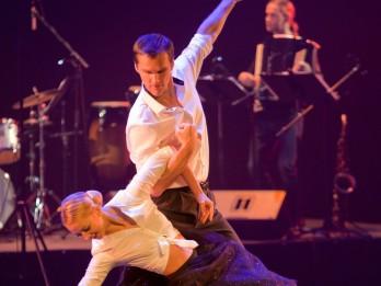 Latvijas Profesionālā baleta asociācija aicina uz 25 gadu jubilejas koncertu Svētki dejai