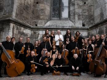 Aicina uz 16. Kremerata Baltica festivālu Dzintaru koncertzālē