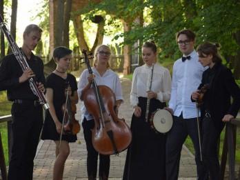 Bahmosfēra – jauno ērģelnieku koncerttūre Latvijā