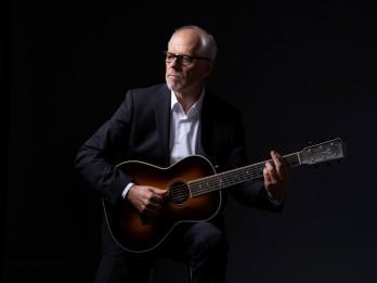 Aicina uz mūziķa Aivara Hermaņa 65 gadu jubilejas koncertiem