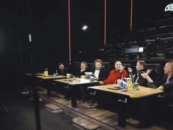 """Video: """"Klases salidojums 2"""" aizkadrā"""