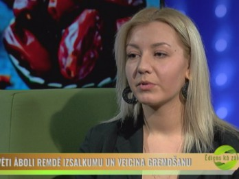 Video: Žāvēti vai kaltēti āboli – veselīgs našķis