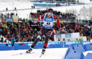 Bendikai starts sprintā olimpisko spēļu mājvietā
