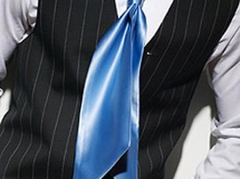 10 dažādi veidi kā sasiet kaklasaiti. 1. daļa